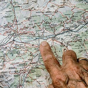 Berghammer_stockwappen_landkarte